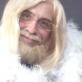 Blondchita Vegiwurst gratuliert Conchita Wurst ! Vollbart + inkl. Schnauz handgeknüpft ab CHF 42.- und Perücke ab CHF 32.-